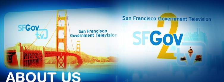About SFGovTV