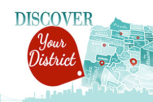 Discover Your District