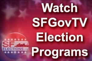 November 2019 Election Programming